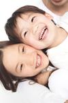 乳歯から永久歯への交換期のお子さまの場合